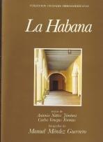 9788472323827: La Habana (Coleccion Ciudades iberoamericanas) (Spanish Edition)