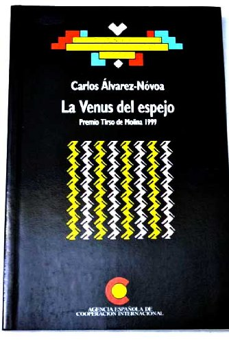 La venus del espejo: Álvarez-Nóvoa, Carlos