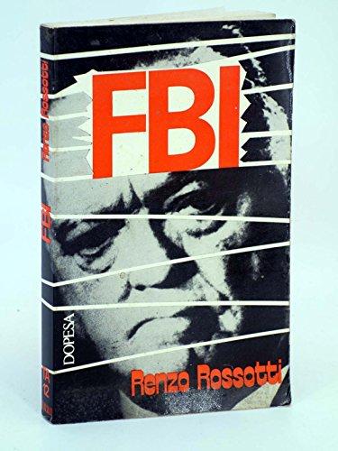 9788472352032: FBI
