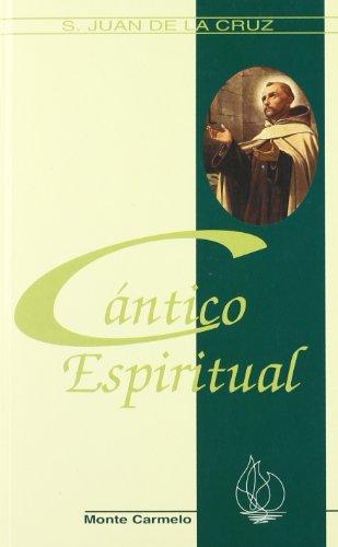 9788472395817: Cántico Espiritual (Karmel)