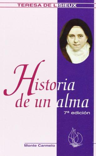 9788472396845: Historia de un Alma