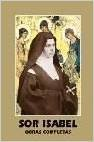 9788472399037: Obras completas de sor Isabel de la trinidad