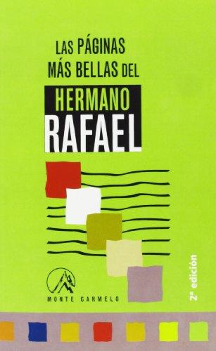 9788472399532: PAGINAS MAS BELLAS. HERMANO RAFAEL