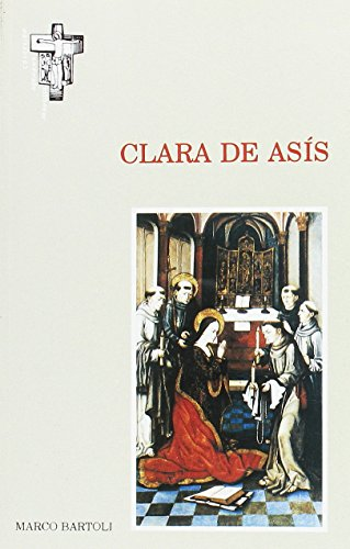 9788472401457: Clara de Asís