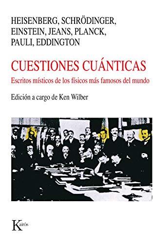 9788472451728: Cuestiones Cuanticas (Spanish Edition)