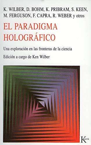 9788472451735: Paradigma Holografico, El (Spanish Edition)
