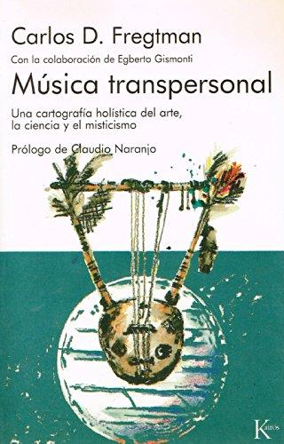 9788472452114: M�sica transpersonal