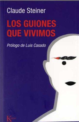 9788472452350: Guiones Que Vivimos, Los (Spanish Edition)
