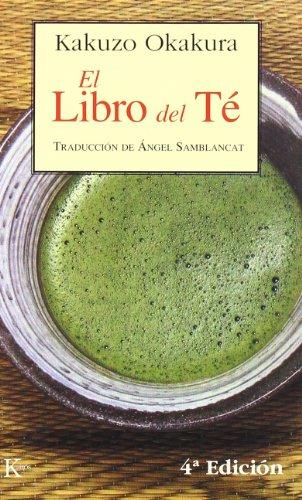9788472452367: El libro del té