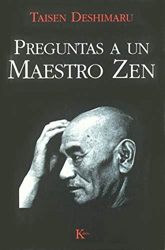 9788472452466: Preguntas a un maestro Zen (Sabiduría Perenne)