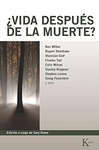 9788472452619: Vida Despues de La Muerte? (Biblioteca de la Nueva Conciencia) (Spanish Edition)