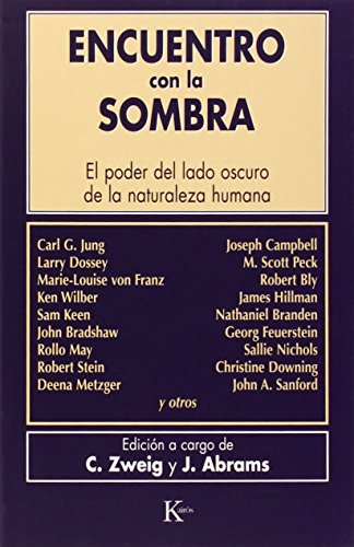 9788472452657: Encuentro con la sombra/ Meeting with the Shadow (Spanish Edition)