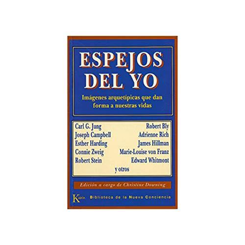 9788472452671: Espejos Del Yo (Biblioteca de la Nueva Conciencia)