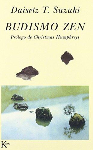 9788472452756: Budismo Zen - 3b0 Edicion (Spanish Edition)