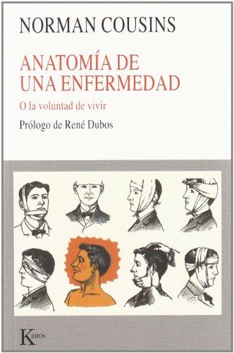 9788472452879: Anatomia de Una Enfermedad (Spanish Edition)