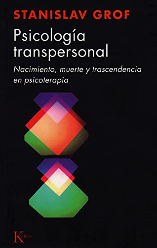 9788472453074: Psicologia Transpersonal (Spanish Edition)