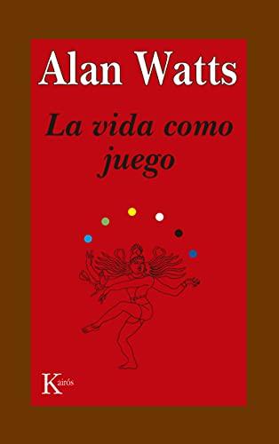 9788472453210: La Vida Como Juego (Spanish Edition)