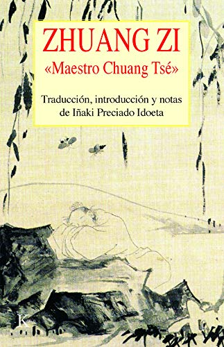 9788472453357: Zhuang Zi «Maestro Chuang Tsé» (Clásicos)