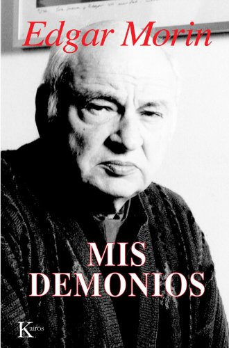 9788472453623: Mis Demonios (Ensayo)