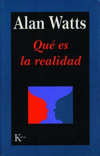 9788472453630: Que Es La Realidad ? (Spanish Edition)