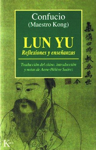 9788472453661: Lun Yu (Clásicos)