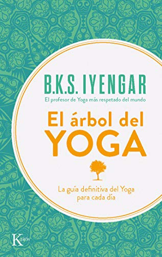 9788472454132: El árbol del yoga (Spanish Edition)