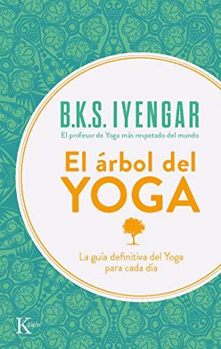 9788472454132: El arbol del yoga (Spanish Edition)