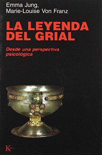 9788472454248: Leyenda del Grial, La