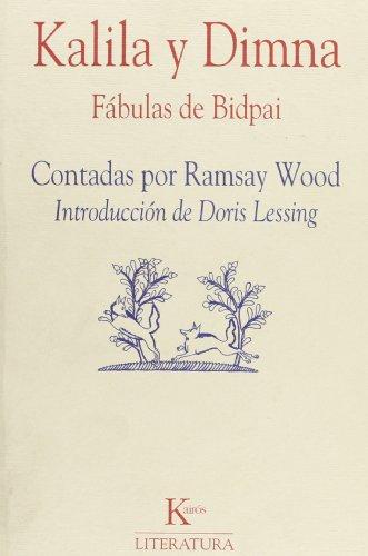 Kalila y Dimna - Fabulas de Bidpai: Ramsay Wood