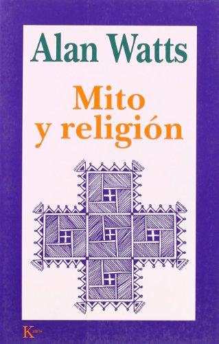 9788472454590: Mito y Religion (Spanish Edition)