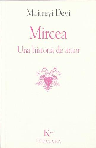 9788472454804: Mircea