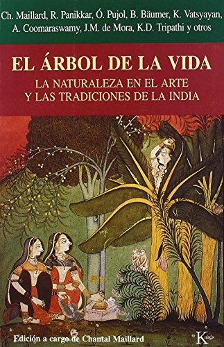 9788472454866: El Arbol de La Vida (Spanish Edition)