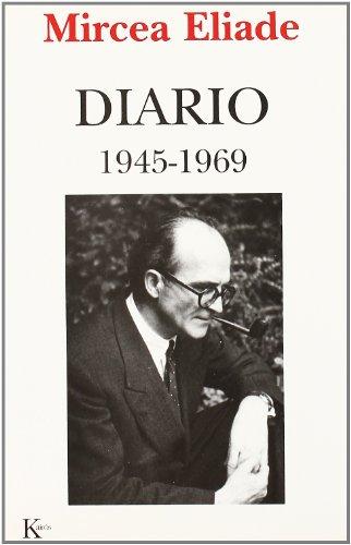 9788472454897: Diario (1945-1969)