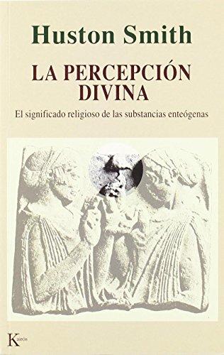 9788472454941: La Percepcion Divina (Spanish Edition)