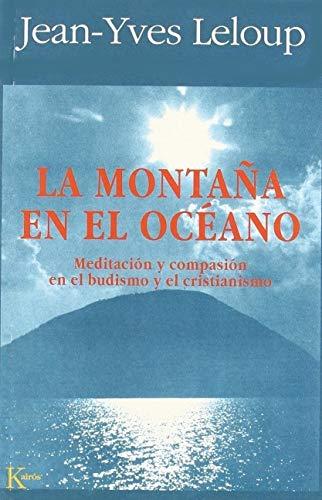 9788472455092: La montaña en el océano