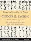9788472455313: Conocer el taoísmo (Biblioteca De La Salud)