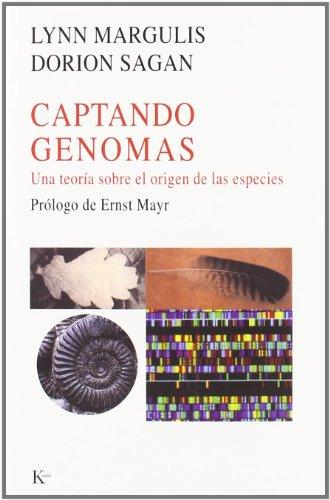 9788472455511: Captando genomas (Nueva Ciencia)