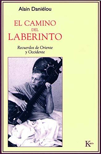 9788472456525: Camino Del Laberinto, El