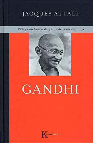 9788472456938: Gandhi: Vida y Ensenanzas del Padre de La Nacion India