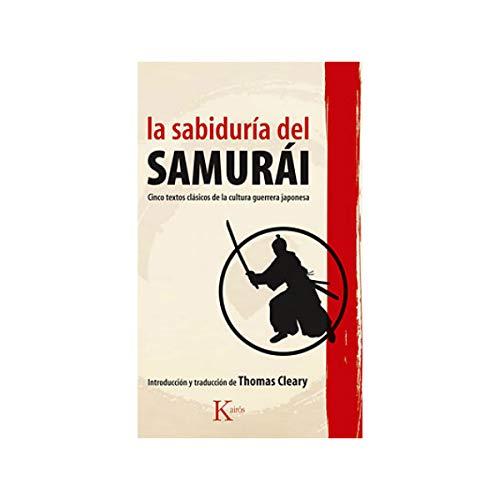9788472457126: La sabiduría del samurái (Clásicos)