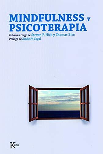 9788472457140: Mindfulness y psicoterapia (Spanish Edition)