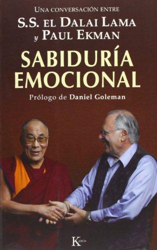 9788472457324: Sabiduría emocional (Sabiduría Perenne)