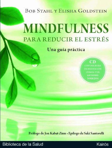 9788472457614: Mindfulness Para Reducir El Estrés (Biblioteca de la Salud)