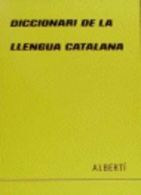 9788472460584: Diccionari de la llengua catalana (Catalan Edition)