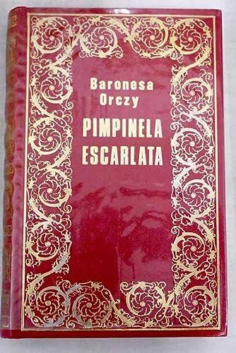 9788472502116: Pimpinela Escarlata