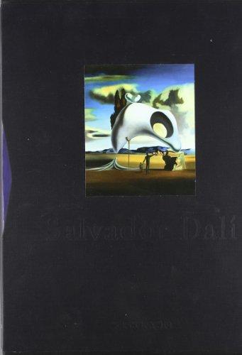 9788472547612: Salvador dali. su vida , su obra
