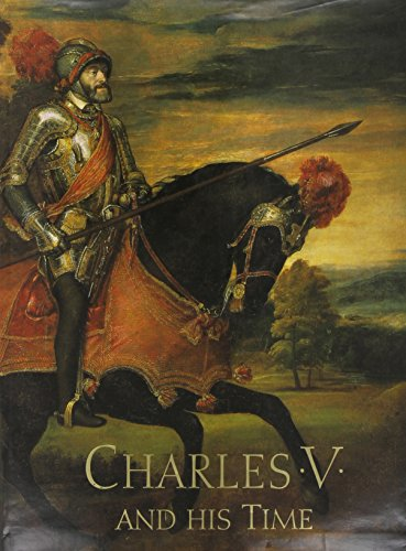 9788472547780: Charles V And His Time