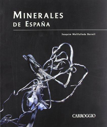 9788472547995: Minerales de España (Spanish Edition)