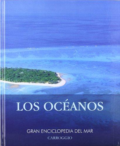 9788472549586: OCEANOS,LOS