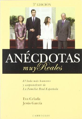 9788472549814: Anecdotas Muy Reals